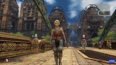 Final Fantasy XII The Zodiac Age - New PS4 Gameplay - YouTube