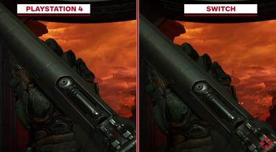 (20) Doom Graphics Comparison-