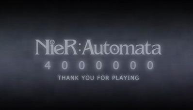 NieR-Automata Game of the YoRHa Edition
