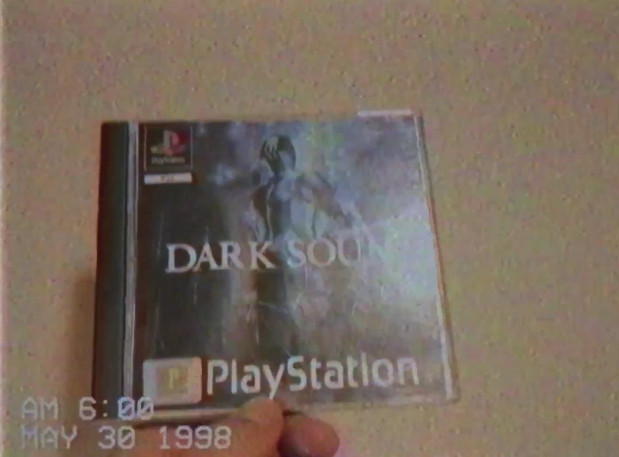 If Dark Souls was made in 1998 - YouTube