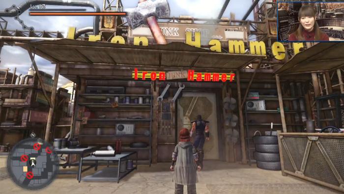 (28) PS4『北斗が如く』