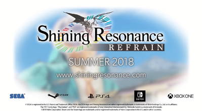 (42) Shining Resonance Refrain