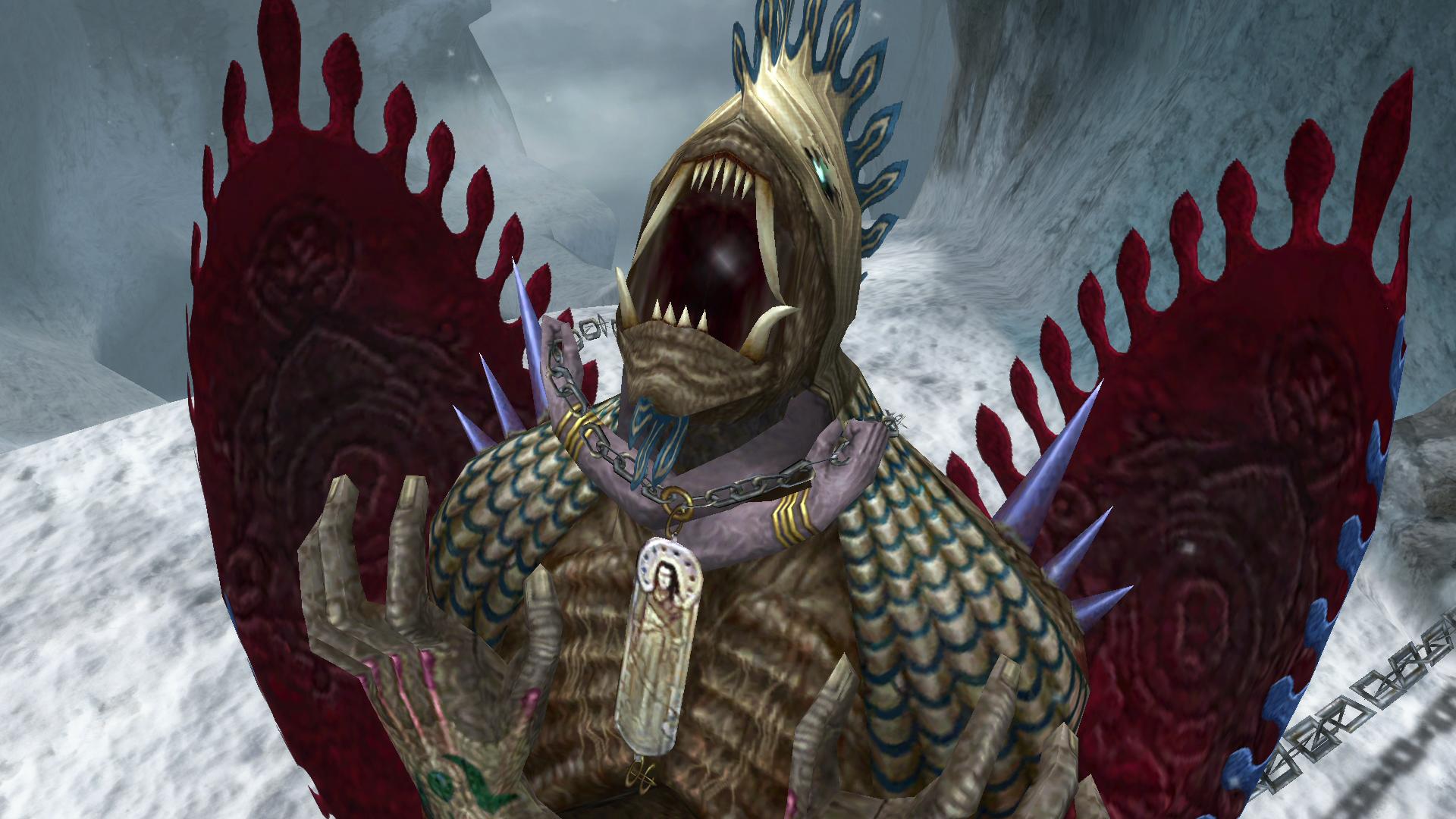 ファイナルファンタジーシリーズの召喚獣の画像 p1_3