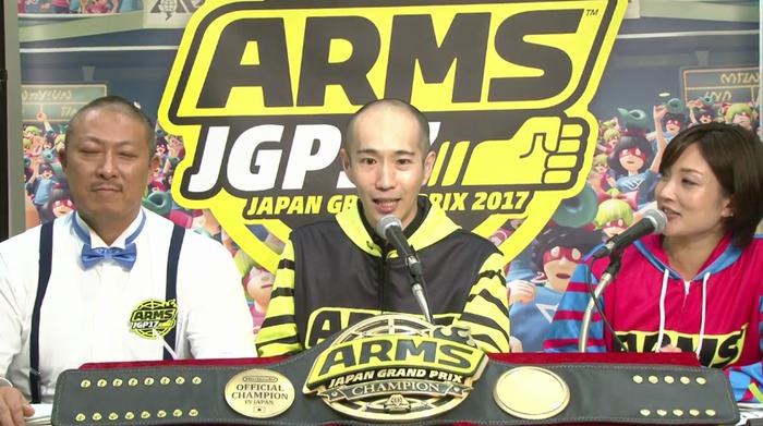 (10) ARMS JAPAN GRAND PRIX 2017 大阪大会 - YouTube