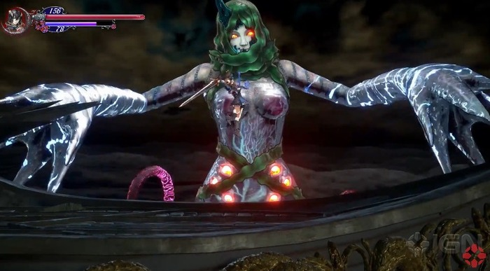 16 Minutes of Bloodstained
