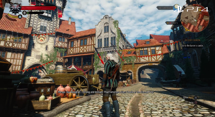 The Witcher 3- (2)