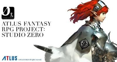 プロジェクトRe ファンタジー