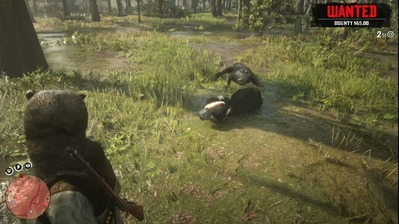 (51) Red Dead Redemption 2 -