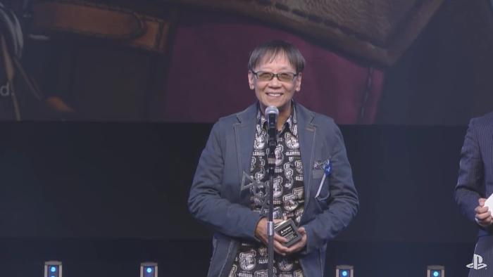 (5) PlayStation® Awards 2017 -