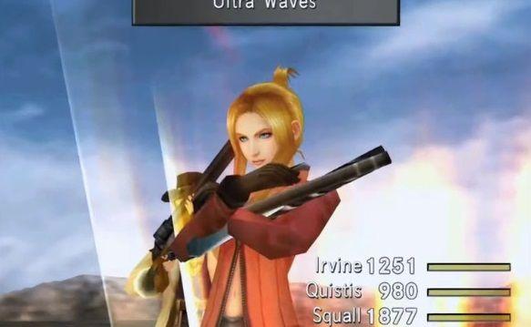 Final Fantasy VIII Ps1 vs Ps4 - YouTube - 190612-202741