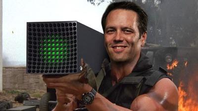Xbox最高責任者フィル・スペンサー「XboxSXの実力はまだ真の姿を見せてなどいない!『次世代』の最大の定義はより速く安定したフレームレートを感じることだ」