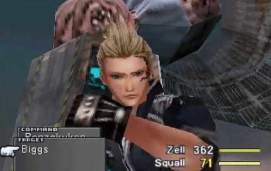 Final Fantasy VIII Ps1 vs Ps4 - YouTube - 190612-202756