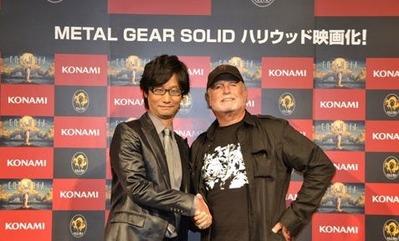 Kojima-and-Arad