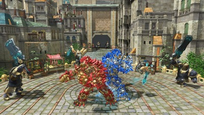 PS4『ナック2』最新情報「前作よ...