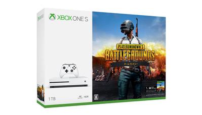 XboxOneS_1TBConsole_PUBG_JAPAN_FANL_RGB_w855