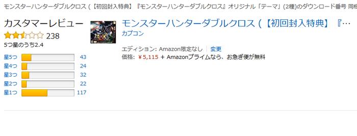 jp:カスタマーレビュー