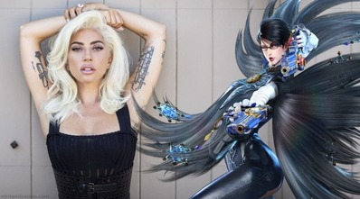 lady-gaga-and-bayonetta-lol-nov42018-1-1038x576