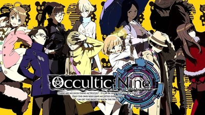 occulticnine-game
