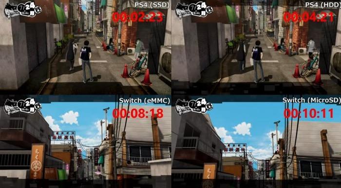 [P5S 体験版-Demo] (8)