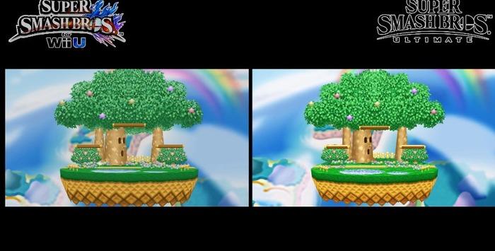 (2) Super Smash Bros.