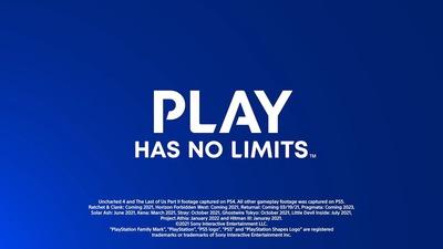 【悲報】ソニーが『CES 2021』で公開したPS5タイトル紹介映像でサードソフトの発売日を全て削除!一体何が・・