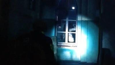 『バイオハザード RE:2』実機プレイ映像