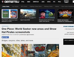 One Piece- World Seeker