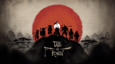 Tale of Ronin Debut Trailer - YouTube
