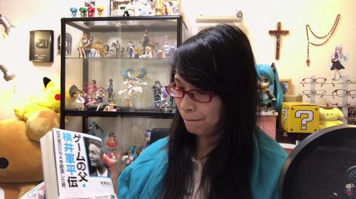 [閲覧注意] 任天堂スイッチの設計問題に失望する - YouTube