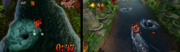 Crash Bandicoot- (2)