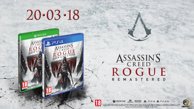 (24) Assassin's Creed Rogue Remastered-