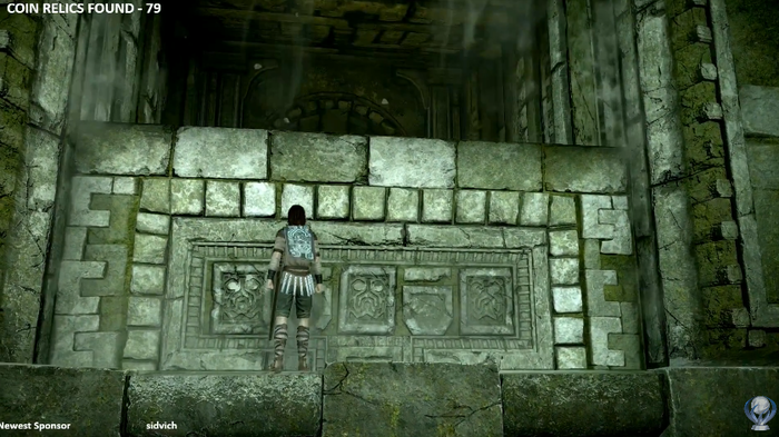 (35) Shadow of the Colossus