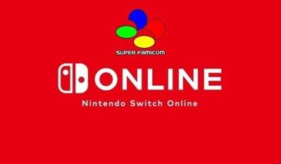 スーパーファミコン-nintendo-switch-online