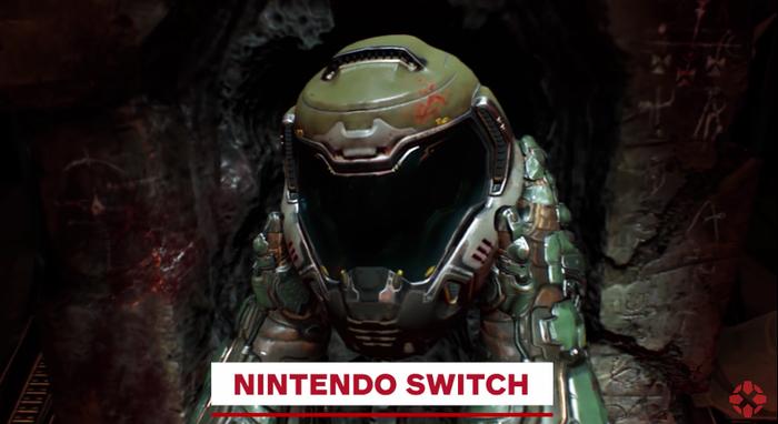 (17) Doom Graphics Comparison-
