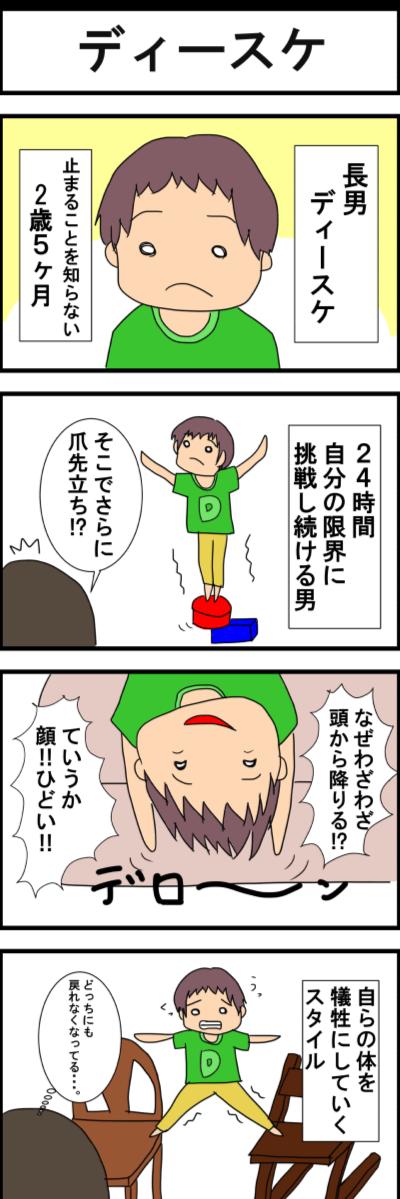 年子男子1