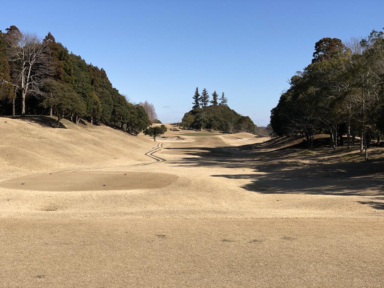 ゴルフ 小見川 クラブ 東急