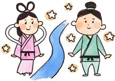 tanabata_orihime_hikoboshi_amanogawa