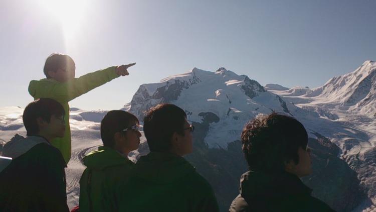 06_とけてゆくスイス