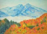 磐梯山 〔October 21, 2006〕