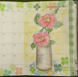手帳に…椿 [March 9, 2011]