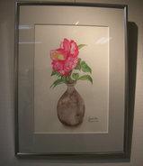 '06合同作品展「椿」