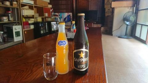 宮原酒店ビール