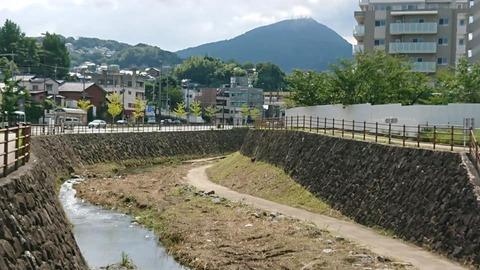 大蔵川イメージ