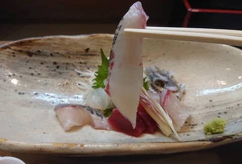 寿司正刺身