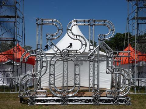 ライジングサンロックフェスティバル2015(RSR)