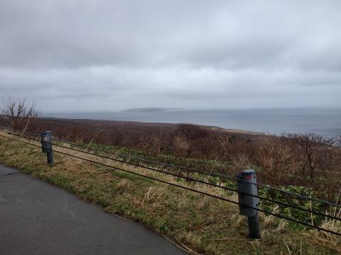 天売島サイクリング3