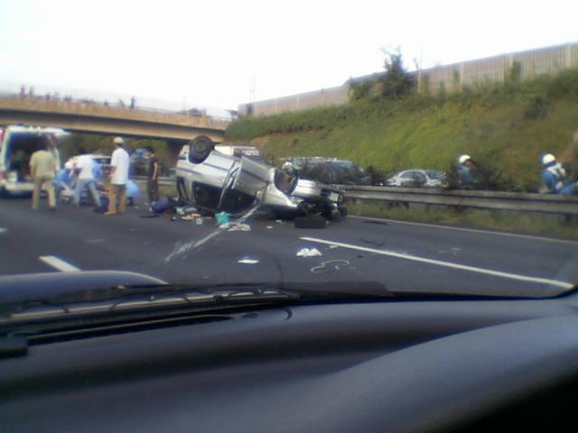 常磐 道 事故