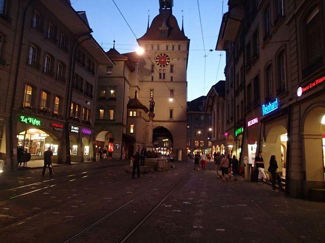 ベルン旧市街の画像 p1_31