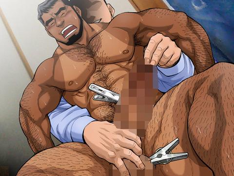 gay tentacle anime