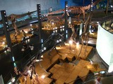 恐竜美術館